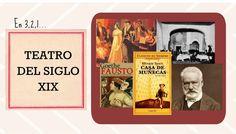En 3,2,1......Teatro del Siglo XIX