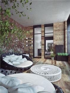Emerald Penthouse