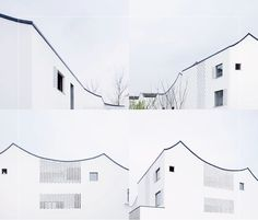 Gallery of Dongziguan Affordable Housing for Relocalized Farmers / gad - 18
