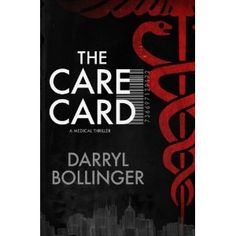 #Book Review of #TheCareCard from #ReadersFavorite - https://readersfavorite.com/book-review/the-care-card  Reviewed by Lit Amri for Readers' Favorite  The Care Card by Darryl Bollinger is a medical thriller that revolves around the inequality in the health care system. When Warren Thompson's fiancée, Alexis Sutton, tragically and unexpectedly dies in a Florida hospital, he's determined to seek the truth, no matter what the cost. Alexis's health insurance record opens a difficult path for…