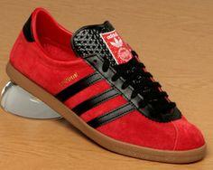London - Adidas City Series