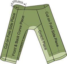 How to Make Fisherman Pants | 4f6db9823c50b1bb63557ab8f17ec7fe216e50e8_large