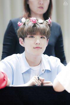 Hoshi - if jeonghan wasn't such an angel hoshi would by far be my svt bias Jeonghan, Wonwoo, Seungkwan, Hoshi Seventeen, Seventeen Debut, K Pop, Vernon Chwe, Hip Hop, Vernon Hansol