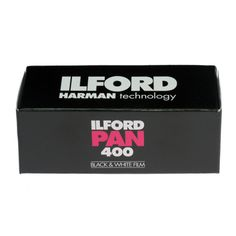 Photographic Film, 120 Film, Films, Company Logo, Collections, Ads, Technology, Traditional, Black And White