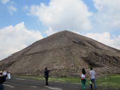 Piramide Sol
