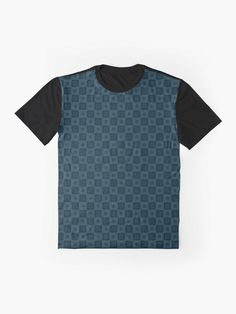 """""""Midnight blue lovers - Dark blue lovers -"""" T-shirt by ASO108108 