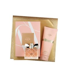 Stock LUCK LA VIE HOLIDAY GIFT SET: SPECIAL OFFER  BUY $55 GET A FREE GIFT #Avon
