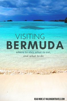 Visiting Bermuda Pink Sand Beaches on the Off Season may be the best choice you ever make. Grab your friends, partner or kids and head to this Caribbean island for a beach vacation filled with rum swizzles, cheaper prices and less crowds. Bermuda Vacations, Bermuda Travel, Caribbean Vacations, Hawaii Travel, Bermuda Beaches, Beach Vacations, Beach Travel, Hawaii Honeymoon, Hawaii Beach