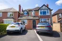 4 bedroom detached house for sale in Oakley Street, Belle Vue, Shrewsbury, SY3