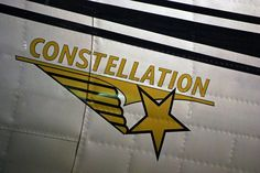 Logo Lockheed Constellation