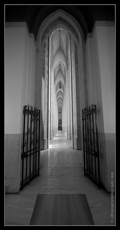 GUILDFORD CATHEDRAL. 30