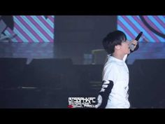 [BTSBPHKFC]150829 BTS (방탄소년단) THE RED BULLET IN HK - if i ruled the world