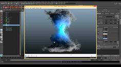 maya fluid tornado tutorial