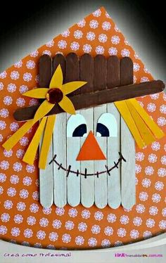 Fall Crafts for Kids Roundup - Crafts Unleashed