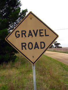 Gravel Road (by baytram366)