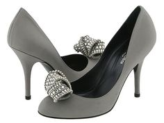 Designer Shoes: Sergio Rossi Shoes