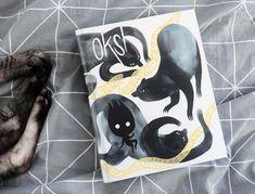 Oksista Cats, books & me -blogissa. My Books, Novels, Cats, Gatos, Kitty Cats, Cat Breeds, Kitty, Cat, Fiction