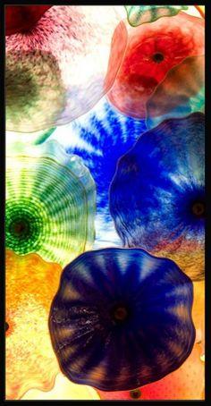 Poze Tablou triptic Flori de sticla inramat Triptic, Fish, Deco, Painting, Animals, Art, Art Background, Animales, Animaux
