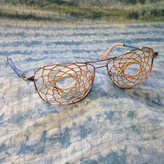 Day dream glasses- dreamcatcher sunglasses hippie costume festival wear bohemian eyeglasses