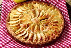 10 torte con le mele