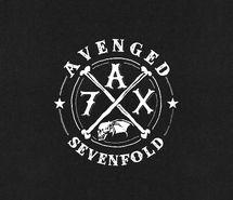 Avenged Sevenfold   #music #música #avengedsevenfold