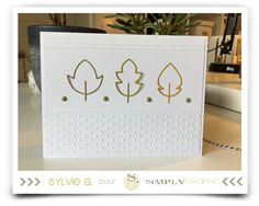 simply graphic: cartes
