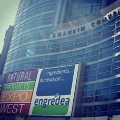 Orgen team at Natural Products Expo West