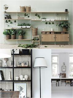 In questo post voglio mostrarvi 6 idee interessanti per l'arredamento d'interni, qualche semplice idea interessante e creativa che può tornare utile in caso di panico da decorazione.