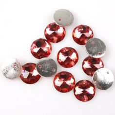 Red Round Style Sew-on Flatback Embellishment Buttons 250 Sewing-on Charms,http://www.amazon.com/dp/B00FCLCPCS/ref=cm_sw_r_pi_dp_zndvtb1VWVQRPBG9