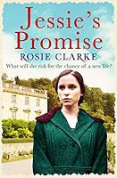 Shaz's Book Blog: Emma's Review: Jessie's Promise by Rosie Clarke