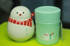 2015 Korea Starbucks Christmas Snowman Mug 355mlJBJ Mint Snowman Container 300ml #Starbucks
