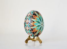 Hey, I found this really awesome Etsy listing at https://www.etsy.com/listing/78541511/aqua-blue-easter-egg-turquoise-pysanka