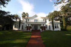 The Christo Family Home