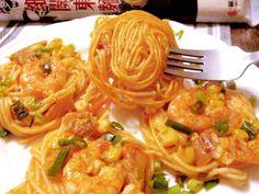 脆脆泡菜小煎餅『五木麵條』