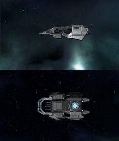 Stellaris - Molluscoid Ships in 2019 | SPACESHIP | Alien ship, Alien