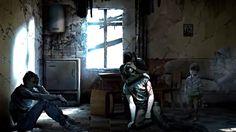 """KRIEGSSPIEL-VORSCHAU """"THIS WAR OF MINE"""" Dieses Spiel geht nahe: Krieg kennt keine Helden!"""
