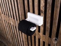 Copenhagen Bath - Ystad toilet paper holder