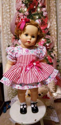Girls Dresses, Flower Girl Dresses, Barbie Stuff, Baby Dolls, Doll Clothes, Harajuku, Wedding Dresses, Style, Fashion