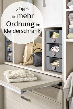 Die 203 besten Bilder von Ordnung im Kleiderschrank in 2019 ...