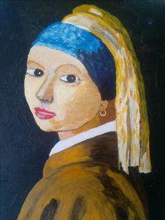 Vermeer by W