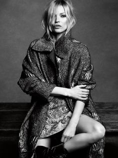 ☆ Kate Moss | Photography by Luigi & Iango | For Alberta Ferretti Campaign | Fall 2016 ☆ #Kate_Moss #Luigi_and_Iango #Alberta_Ferretti #2016