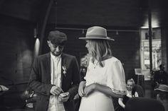 #photographie #photography #mariage #wedding #boheme #nature #manondebeurmephotographe Hats, Nature, Wedding, Fashion, Weddings, Photography, Valentines Day Weddings, Moda, Naturaleza