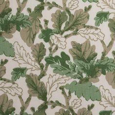 Waldingfield linen fabric by Sister Parish
