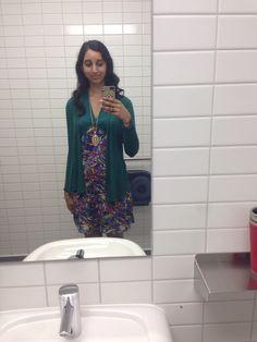 Fifty-eighth day of work selfie   Random and unnewsworthy