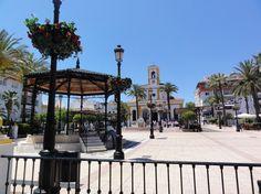 San Pedro de Alcantara, Marbella, Costa del Sol, Malaga - Property Management Marbella