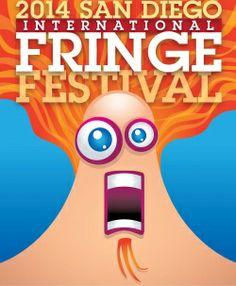 snorkl.org   San Diego International Fringe Festival