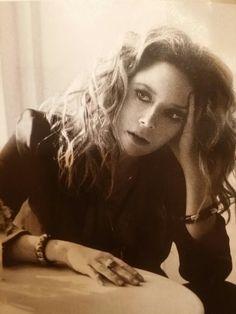 Natasha Lyonne, Elle October 2014