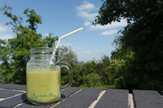 Home Treats Drinking Jar
