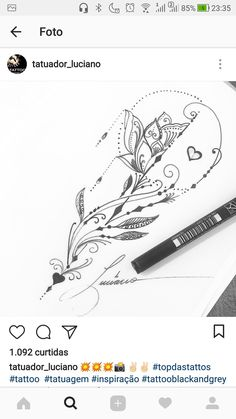 These home ideas will add the perfect touch to your home. Mini Tattoos, Back Tattoos, Future Tattoos, Flower Tattoos, New Tattoos, Body Art Tattoos, Tattoo Drawings, Small Tattoos, Sleeve Tattoos