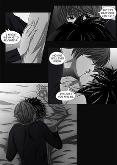 http://shaami.deviantart.com/art/Death-Note-Doujinshi-Page-87-528154919